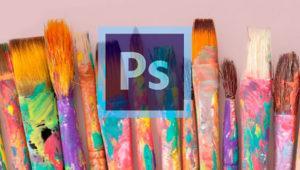 Cómo añadir nuevos pinceles en Photoshop