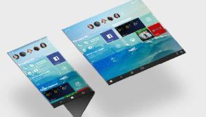 Microsoft comienza a probar el soporte de aplicaciones para el sistema operativo Andromeda
