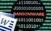 Cuidado con este ransomware, con abrir un DOC te puedes quedar sin todos tus datos