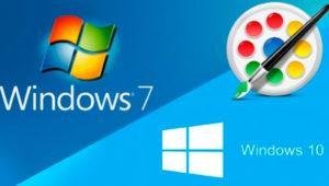 Temas gratis de Windows 7 para Windows 10