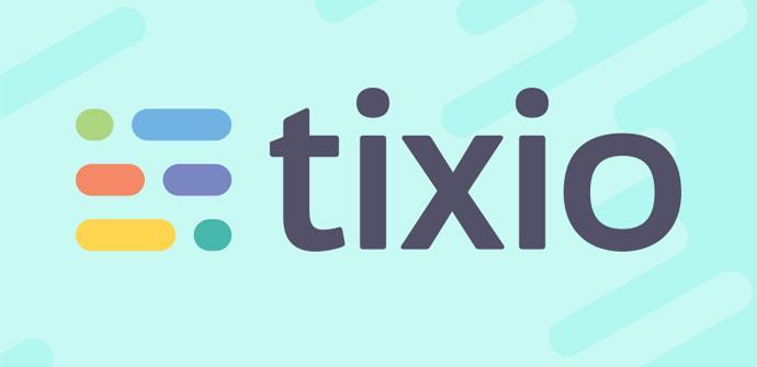 Tixio