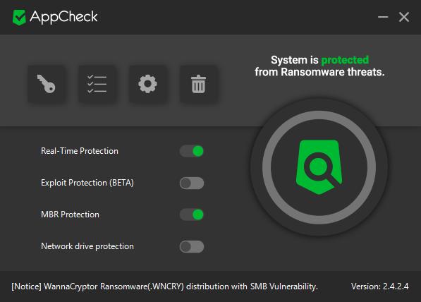 protegerse del ransomware