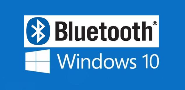 how to send bluetooth windows 10 to windows