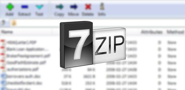 7-Zip 19.00 (32/64 bit) Desatendido  Multilingual Compresor-7Zip