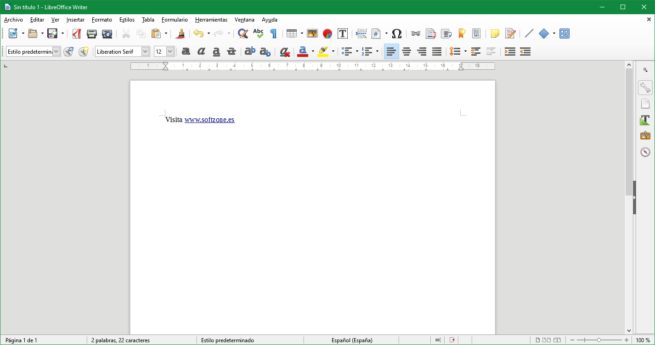 Docs LibreOffice 6.0