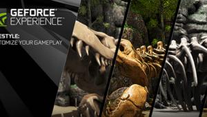 """Cómo usar los nuevos """"Filtro de juego"""" de Nvidia GeForce Experience"""