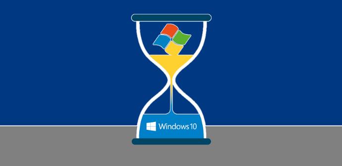 Ver noticia 'Si usas una versión anterior a Fall Creators Update de Windows 10 tendrás que actualizar en 2018, o te quedarás sin soporte'