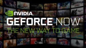 Nvidia anuncia GeForce NOW, su nuevo servicio de juegos en streaming, en el CES 2018