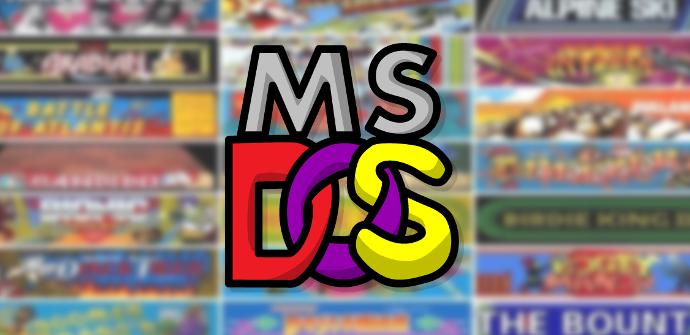 Juegos MS Dos