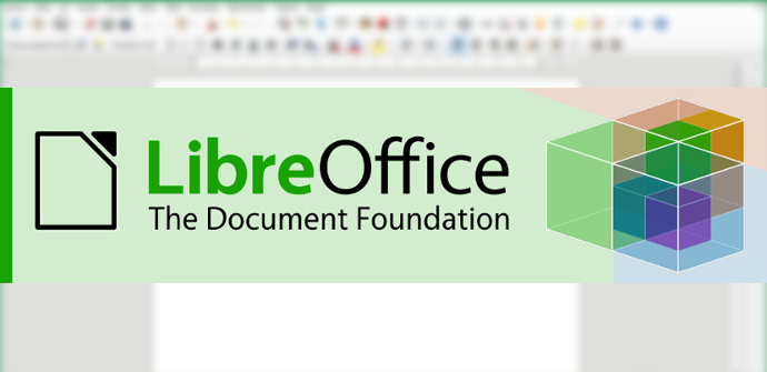 Logo LibreOffice 6.0