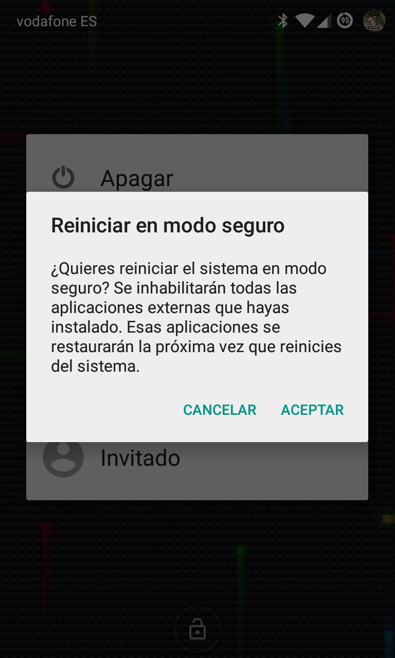 Modo ftm android app