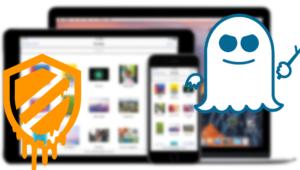 iOS 11.2.2 y macOS 10.13.2, las nuevas actualizaciones de Apple para protegerte de Spectre