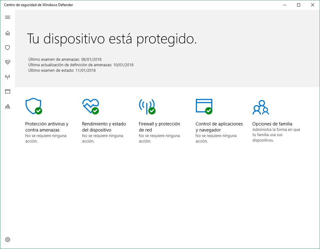 descargar antivirus gratuito para windows 10