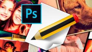 Cómo cambiar las unidades de medida (de pulgadas a píxeles o centímetros) en Photoshop