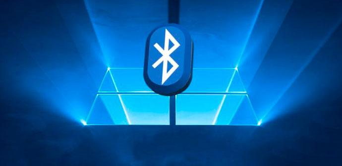 error bluetooth windows 10