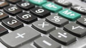 Usa esta calculadora para realizar cálculos en cualquier aplicación Windows