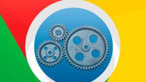 Google Chrome mejorará el scroll y la navegación con touchpad