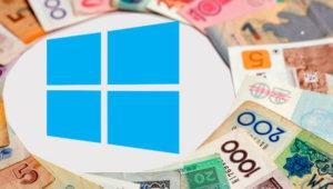 Cómo usar el convertidor de monedas oculto en Windows 10