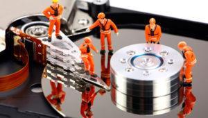 Qué hacer si Windows detecta un problema en tu disco duro