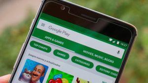 Así permitirá Google Play liberar espacio en tu móvil Android