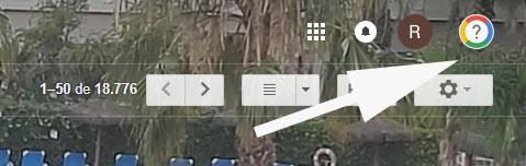 ayuda Gmail