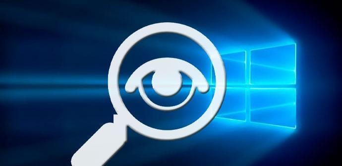 privacidad windows 10