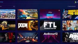 Pronto podrás jugar a juegos de PC y consola desde el móvil con Rainway