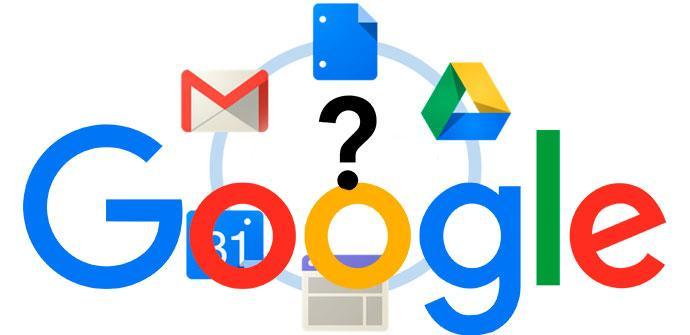 ayuda gmail y servicios google