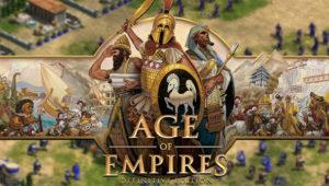 Age of Empires: Definitive Edition ya disponible en la Microsoft Store, eso sí, prepara el bolsillo