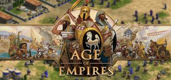 Age of Empires Definitive Edition: Problemas y soluciones al