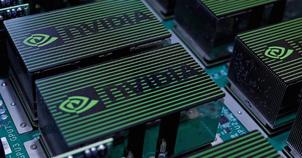 Chips Nvidia