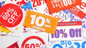 ¿Compras por Internet? Cuidado con los falsos cupones de descuento que circulan por la red