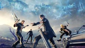 Final Fantasy XV llegará a PC en una semana, y lo hará con DENUVO (Actualizado)