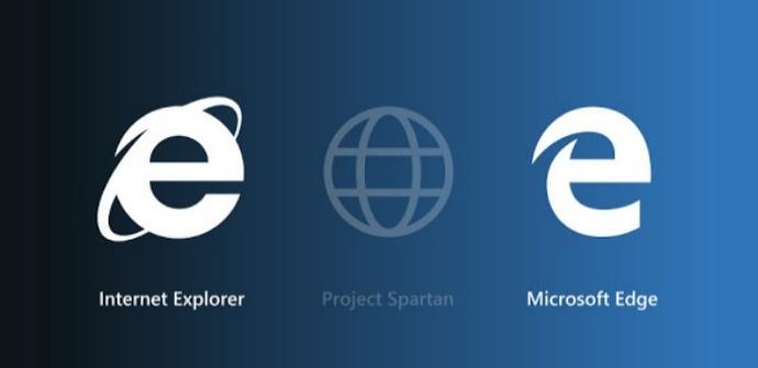 Microsoft Edge Spartan
