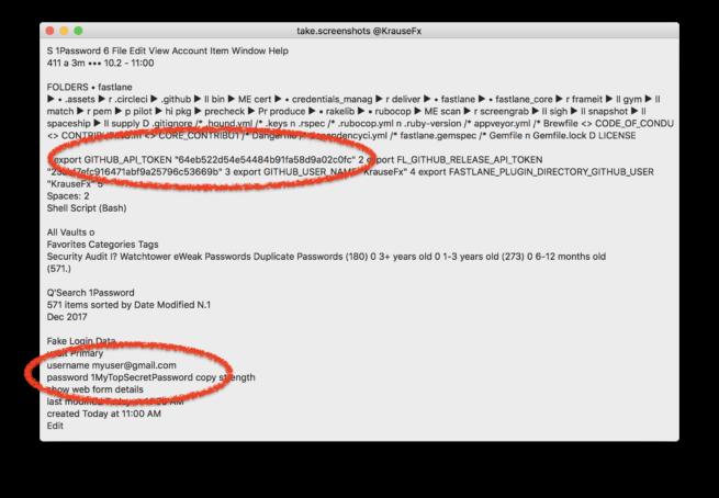 Vulnerabilidad captura pantalla macOS