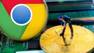 Averigua fácilmente si una web está minando criptomonedas en Google Chrome
