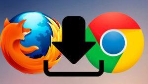 Las mejores extensiones para descargar fotos y vídeos en Chrome y Firefox