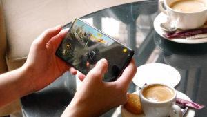 Microsoft va a lograr que los juegos en el móvil no consuman tanta batería