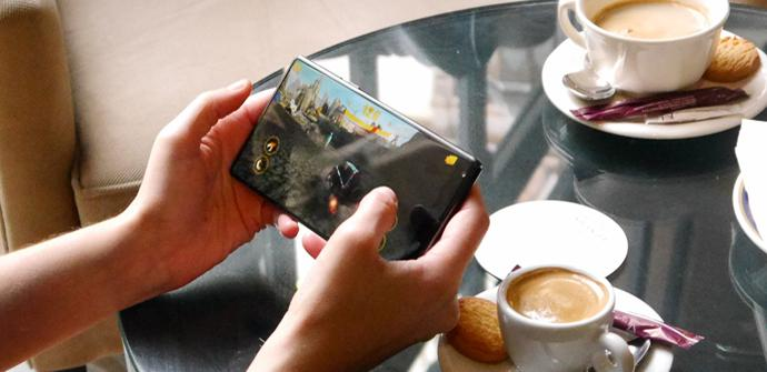 Raven juegos móviles