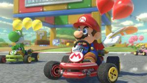 Mario Kart para Android e iOS: Nintendo lleva su juego de carreras a los smartphones