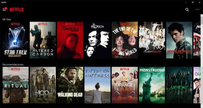 Netflix Dolby