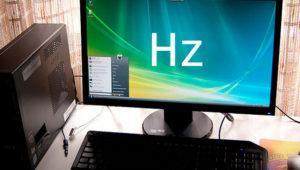 Cómo cambiar la frecuencia de actualización de tu pantalla en Windows 10
