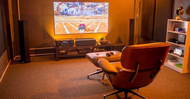 streaming de videojuegos
