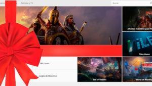 Cómo regalar un juego de la Tienda de Windows 10