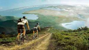 Calcula rutas aleatorias para correr, andar o ir en bici en cualquier parte del mundo con Routeshuffle