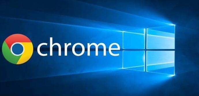 Chrome Microsoft