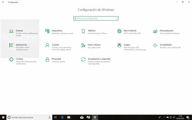 Desinstalar Windows 10 Spring Creators Update -002
