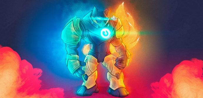 Firefox vitaminado