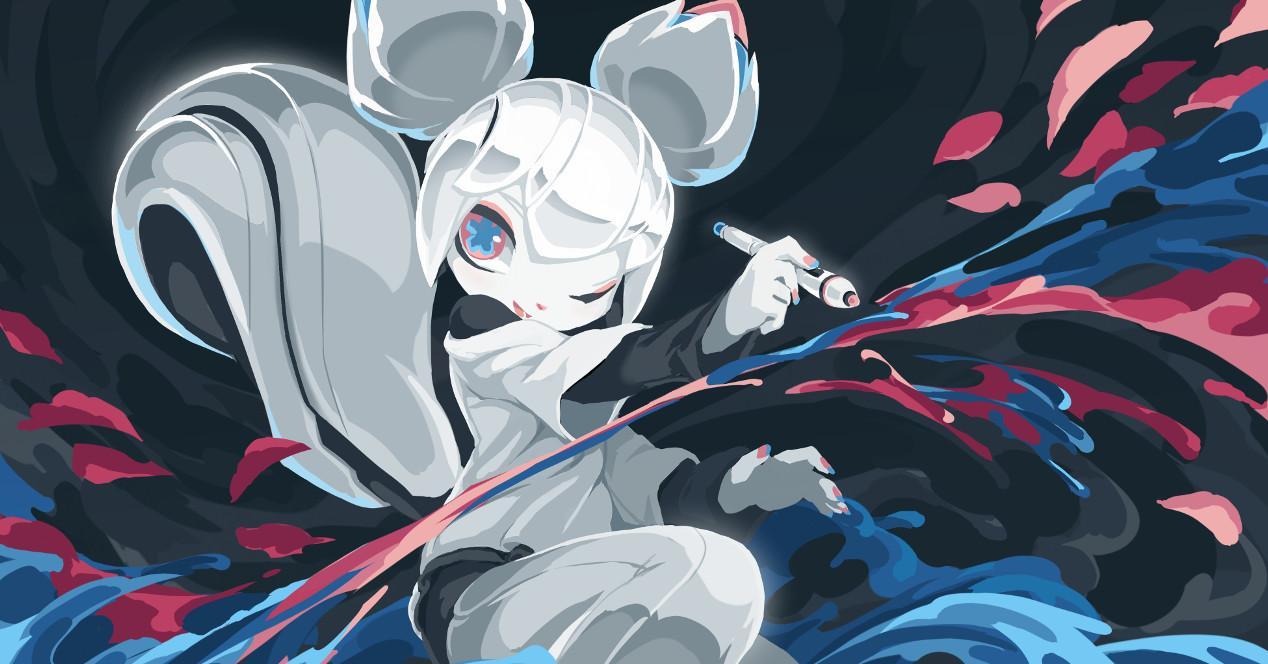 Krita 4.0