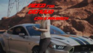 Need For Speed Payback crackeado, un juego menos protegido por Denuvo
